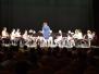 Ecole de Musique Théâtre du Chemin Vert Juin 2018